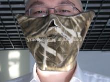 Neoprene face ski mask