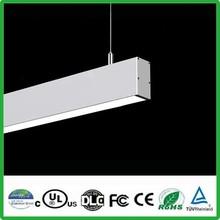 led srip rigid bar 35w for indoor decoration, aluminum profile led strip bar, led rigid strip new design