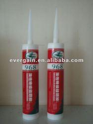 Super Class Acetic silicone Sealant 968