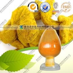 Factory Direct Supply 100% Natural Curcuma longa extract--Curcumin