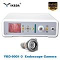 Médica 1080 p hd ent endoscopia led fuente de luz fría
