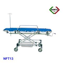 NFT13 Hospital Adjustable Ambulance Bed Sensor Pad