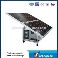 170W Small Solar Power System/Solar Generation System /Portable solar generator (Movable)