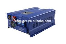 inverter 12v 220v power inverter with battery charger solar panel inverter