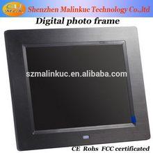 Good quality unique digital photo frames keychain