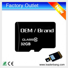 Hot sell Mobile phone memory card cheap price wholesale