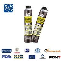 polyurethane adhesive and sealant polyolefin foam insulation