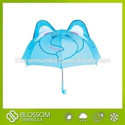 2015 Safe Kind kids umbrella,children umbrella,cartoon umbrella