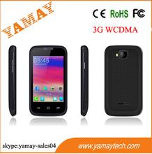 non camera smartphone 3.5inch sc6820 single core GSM android smart phone