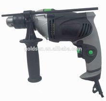 GOLDENTOOL GW8300 13mm Aluminum Housing Electric Power 710w Impact Drill