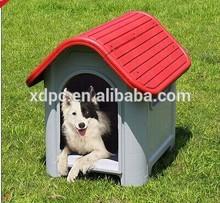 Assemble dog house