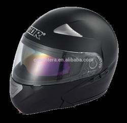 PT803-5 High Quality Cheap ECE Full Face Flip-up Bluetooth Motorcycle Helmet