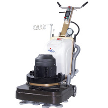 marble used straightforward to operate floor polishing machine