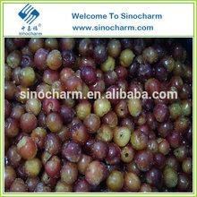 IQF Frozen Sweet Cherry