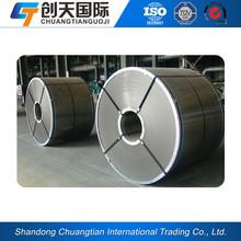 zinc coated aluminium roofing sheets/zinc allum color coated coil singapore