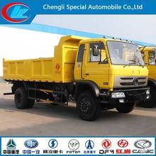 dongfeng 3 tons mini dump trucks dongfeng 3000kg off road dump truck 6 wheels mini dump truck