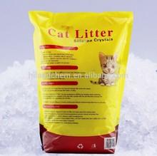 cat litter silica gel