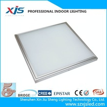 2015 hot products new design led panel light 30 30cm