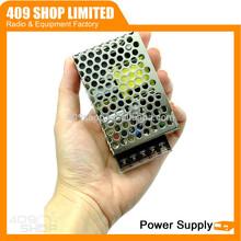 2015 NEW model 15W 5V S-15-5 5v switch mode power supply
