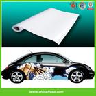 car body sticker, vinyl car decal, adhesive car decal
