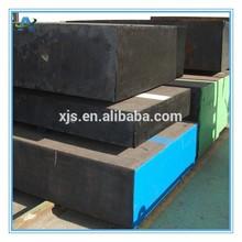 cold work 1.2379 alloy flat bar