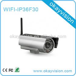 Okayvision IP36F30 H.264 C7838WIP p2p Camera IP ONVIF Multi-stream WPS Wireless HD Megapixel WIFI IP Camera