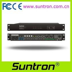 Suntron SMART-AV Programmable Central Controller Lighting Control System