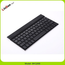 Mini Backlight Bluetooth Keyboard, Mobile Backlit Bluetooth Keyboard For iPad, Wholesale Backlit Bluetooth Keyboard