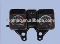 different motorcycle speedometer