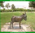 china alibaba caballo de bronce estatua de kansas city