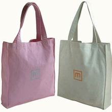 TDC Exhibitor,D&B checked and BV verified top quality wholesale canvas bags tote