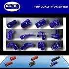 silicone hose formed/radiator silicone hose manufacturer/large range silicone tube