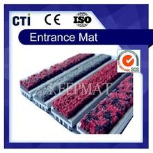 Vinyl Entrance Mat for Commercial Building