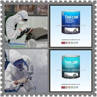 Hot new products for 2015 green paint colors pearl auto color paint