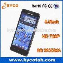 Top 10 all model new arrive lenovo s860i smart mobile phone smart phone