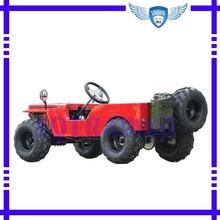 125CC Mini Jeep