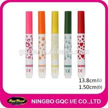 Stamper marker,water color marker pen