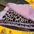 cada niño desea poseer oeko tex 100 ultra suave moq 50 pc de visón mantas de venta al por mayor
