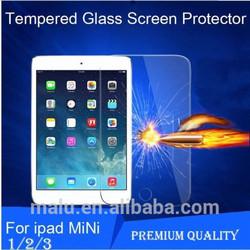For iPad mini 3 Tempered Glass Screen Protector Anti-Blue Light Proporta Protector