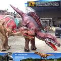 N- c- w- 391- livre de filme de desenho animado andando com dinossauros