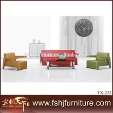 New European style classic sofa 1+2+3 TX-233