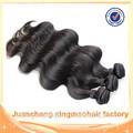 cabelo profissional da fonte da fábrica 6a top grau quente popular comprar barato cabelo humano pacotes