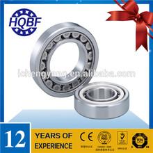 NJ2208 cylindrical roller bearing used mower wheels bearings