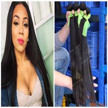 Alibaba brazilian hair weave, 2015 top selling remy straight hair long lasting brazilian virgin hair