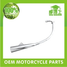China online aftermarket motorcycle gn250 exhaust muffler
