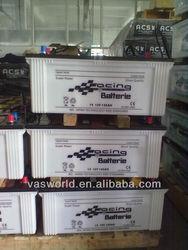 dry battery for inverters 12V145AH dry battery for inverters