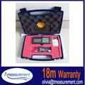 De electrones measur instrumento, calibrador de grueso ultrasónico