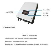 Solar panel inverter for home use with CE,VDE,SAA,G83(1000W,2000W,3000W.4000W,6000w,8000W,9000W,10000W)