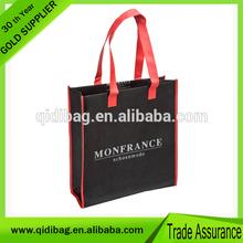 100% Trade Assurance oem/odm cotton tote bag