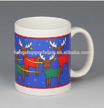 ceramic coffee mug / blank ceramic mugs bulk